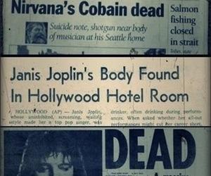 nirvana, Freddie Mercury, and Jimi Hendrix image
