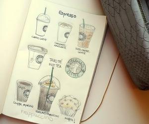 starbucks, coffee, and espresso image