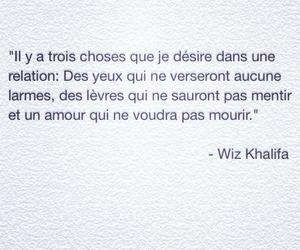 amour, things, and wiz khalifa image
