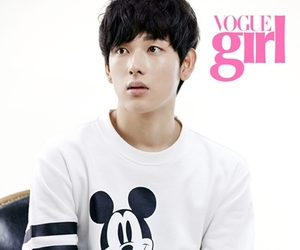 vogue girl and siwan image