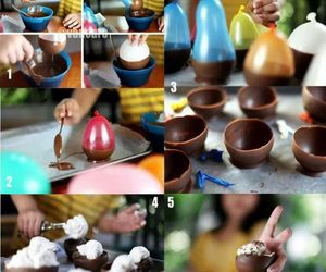 chocolate, diy, and do it yourself image