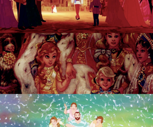anastasia and disney image