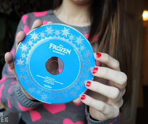 frozen, quality, and tumblr image