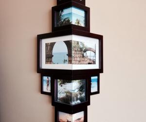 bedroom, corner, and decor image