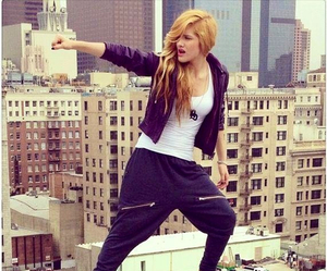 chachi, dance, and girl image