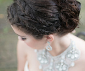hair and updo image