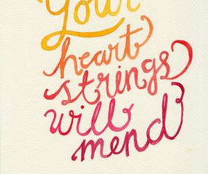 art, quote, and lettering image