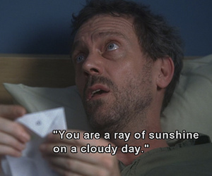 dr house, house md, and house image