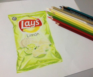 draw, food, and fries image