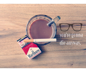 hipster and marlboro image