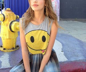 girl, cailin russo, and model image