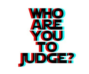 judge, true, and we heart it image