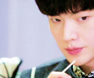 kdrama and my love from another star image