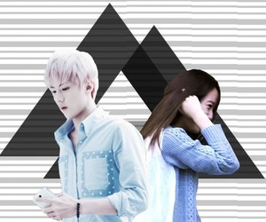 exo, otp, and f(x) image