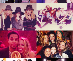 cast members and pitch perfect image