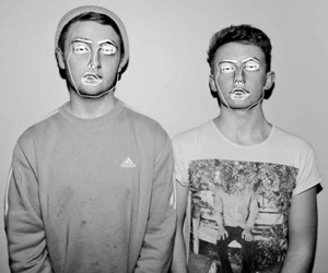 disclosure, music, and band image