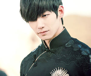 kdrama, song jae rim, and age of feeling image