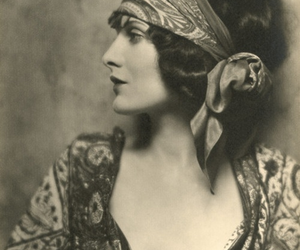 vintage, 20s, and 1920s image