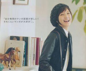 japan, model, and cute image
