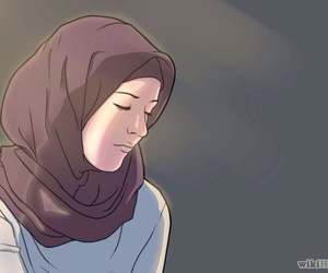 proud to be muslim girl and hijab is they on choice image
