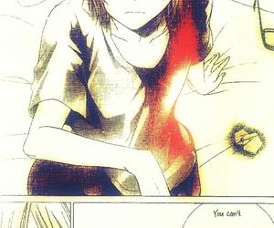 anime, manga, and watashi ni xx shinasai! image