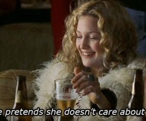 quote, almost famous, and movie image