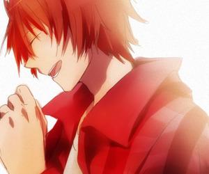 Hot, smile, and anime boy image