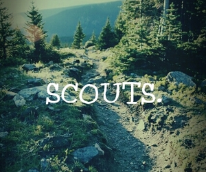nature and scouts image