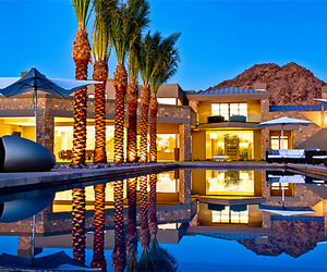 house, luxury, and rich image