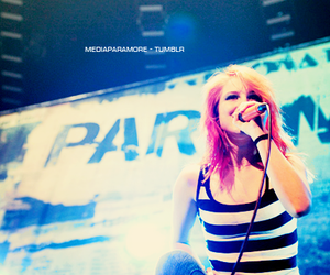 hair, hayley williams, and pretty image