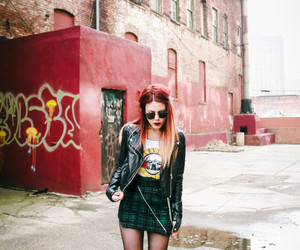fashion, happy, and vintage image