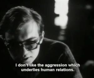 aggression, talking heads, and krysztof kieslowski image