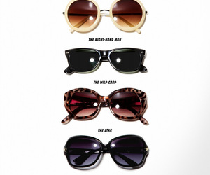 the bling ring, emma watson, and sunglasses image