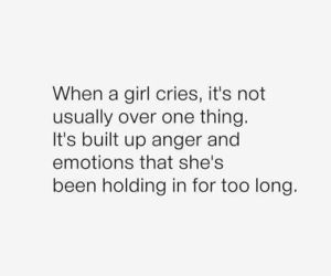 true girl feelings image