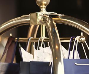 fashion, luxury, and shopping image