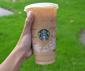 quality, tumblr, and coffee image
