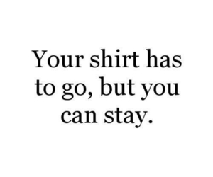 shirt, love, and quote image