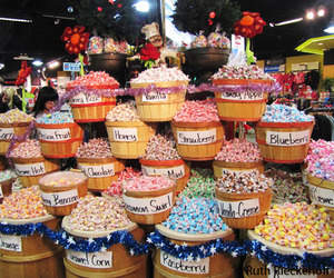 candies, candy, and shop image