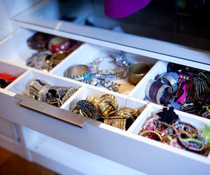 accessory, girly, and jewelry image