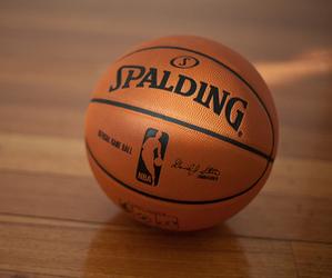 ball, sport, and Basketball image
