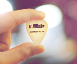 all time low and alex image