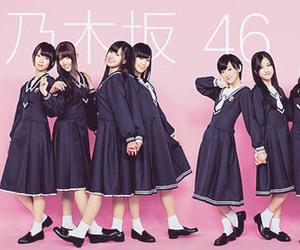 jpop, nogizaka46, and idol image