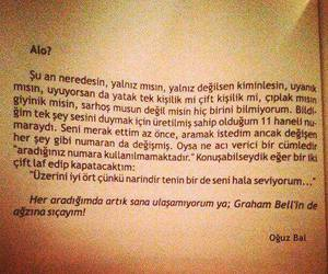 graham bell and alo image