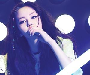 sohee and wonder girls image