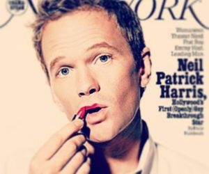 actor, Barney Stinson, and himym image