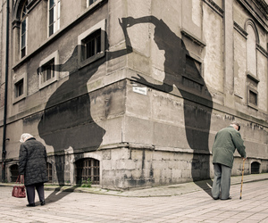 photomanipulation image