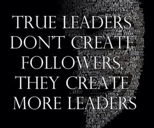 leaders, revolution, and quote image