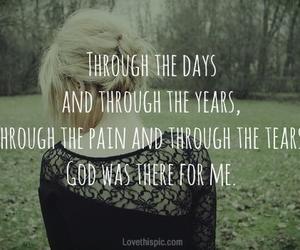 girl, god, and me image