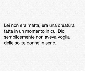 frasi, dio, and italiane image