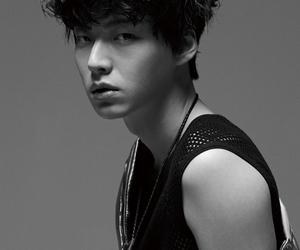 actor and ahn jae hyun image